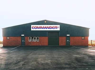 commander-building